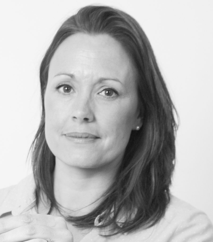 Elly Chapple, Founder of Can Do Ella