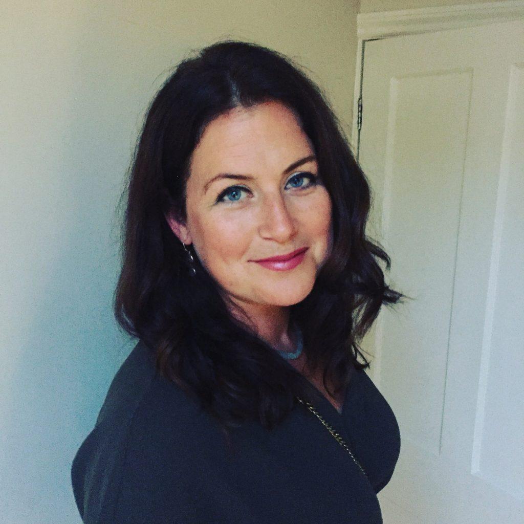 Claire Winter, Journalist, Content Creator & Trainer